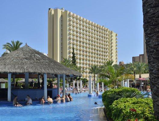 Fin de Año con Gala Hotel Sol Pelicanos Ocas 3 Noches