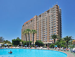 Hotel Sol Princesa Dácil