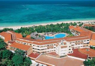 Hotel Sol Rio De Luna Y Mares All Inclusive