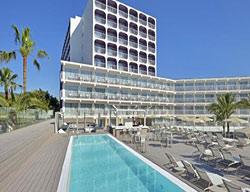 Hotel Sol Trinidad