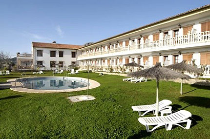 Hotel Sol Y Sierra