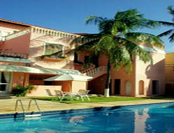Hotel Solar Bahia