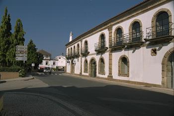 Hotel Solar Dos Canavarros