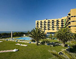 Hotel Solverde
