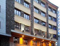 Hotel Somriu Eurotel