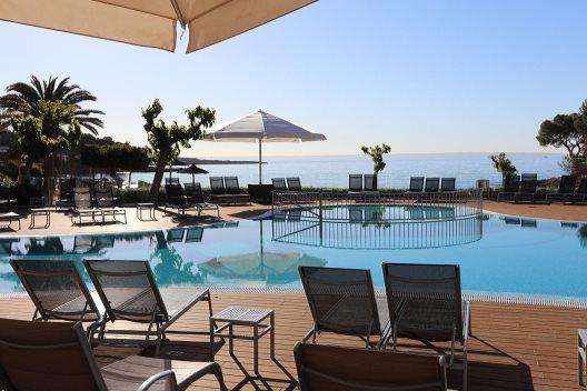 Hotel Son Caliu Oasis Spa