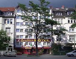 Hotel Sophien Frankfurt