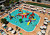 Hotel Sorra Daurada Splash, 4 estrellas