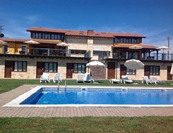 Hotel Spa Don Silvio