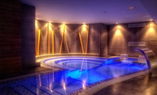 Hotel Spa El Muelle De Suances - Suances - Cantabria