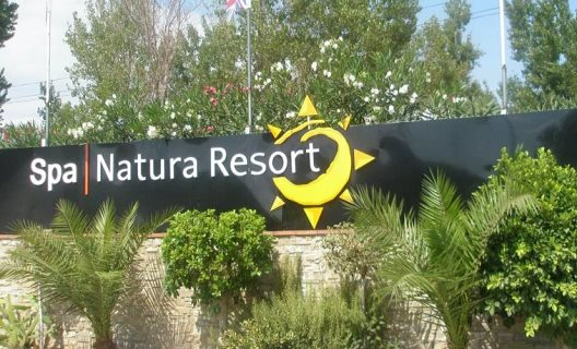 Hotel Spa Natura Resort
