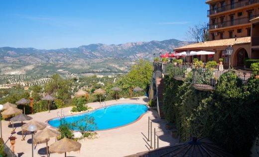 Hotel & Spa Sierra De Cazorla