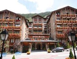 Hotel Sporthotel
