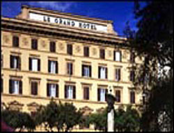 Hotel St Regis Grand