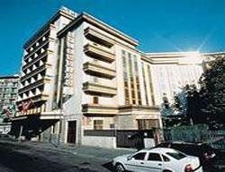 Hotel Starhotel Splendido