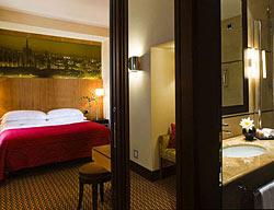 Hotel Starhotels Ritz