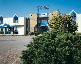 Hotel Stars Beaune