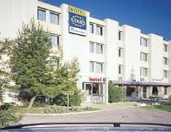 Hotel Stars Montpellier
