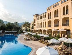 Hotel Steigenberger Golf Spa Resort