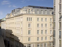 Hotel Steigenberger Herrenhof
