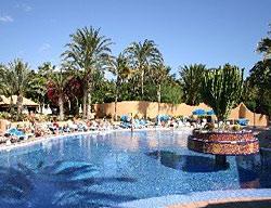 Hotel Stella Vistamar