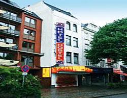 Hotel Stern Hamburg