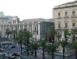 Hotel Stesicorea Palace