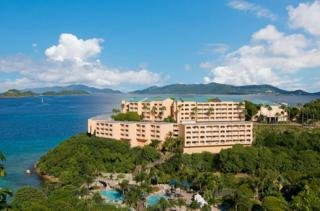 Hotel Sugar Bay Resort & Spa