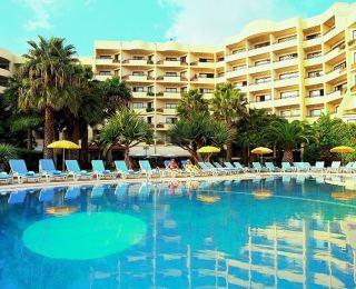 Hotel Suite Eden Mar