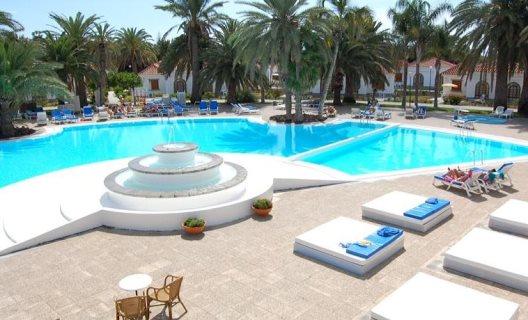 Hotel Suite Jardín Dorado