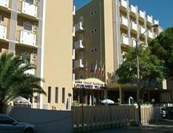 Hotel Suite Litoraneo