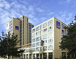 Hotel Suite Novotel Muenchen Parkstadt Schwabing