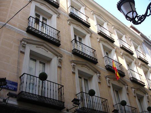 Hotel Suite Prado