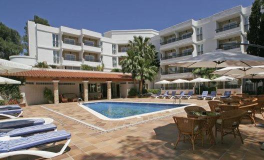 Hotel Suite S'argamassa Palace