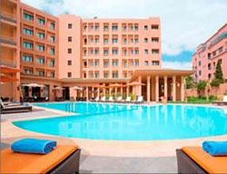 Hotel Suitehotel Marrakech