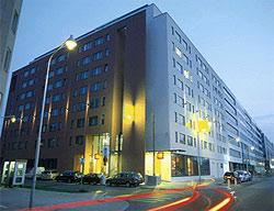 Hotel Suitehotel Wien Messe