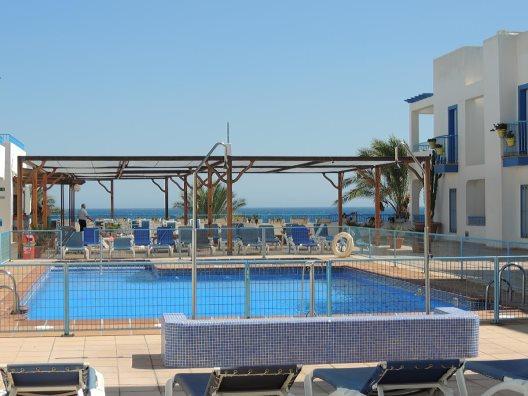 Hotel Suites Punta Del Cantal