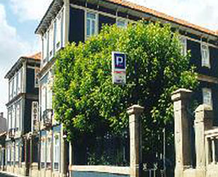 Hotel Sul Americano