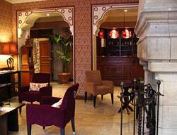 Hotel Sully Saint German