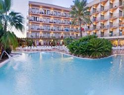 Hotel Sumus Stella Spa