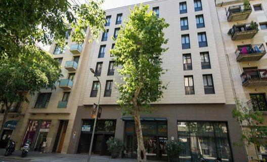 Hotel Sunotel Club Central