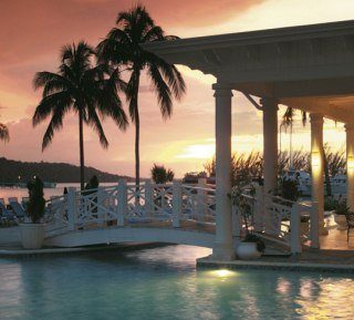 Hotel Sunset Jamaica Grande All Inclusive Ocho Rios