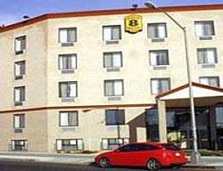Hotel Super 8 Jamaica