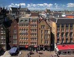 Hotel Swissotel Amsterdam-delux