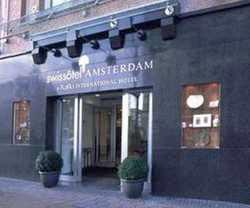 Hotel Swissotel Amsterdam Standard