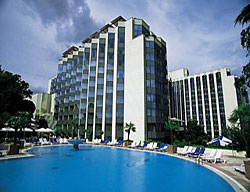 Hotel Swissotel The Bosphorus Istanbul