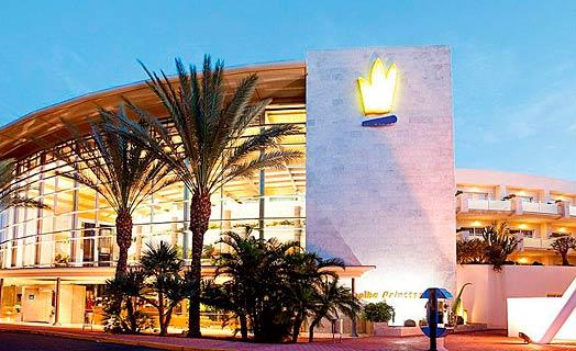 Hotel Tabaiba Maspalomas Princess