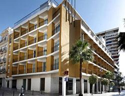 Hotel Tartessos