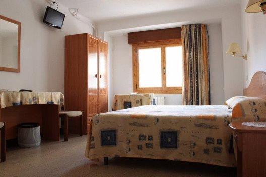Hotel Tarull