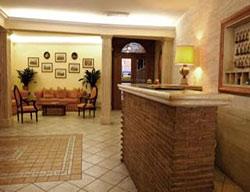 Hotel Tempio Di Pallade